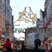 Rostocks julemarked er Nordeuropas største